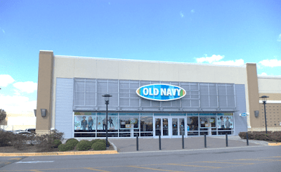 What are Old Navy Hours of Operations?