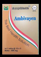 Ambivayen