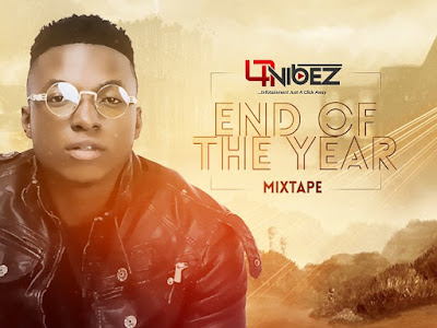 DOWNLOAD MIXTAPE: DJ KayWise - 47vibez End of The Year Mix