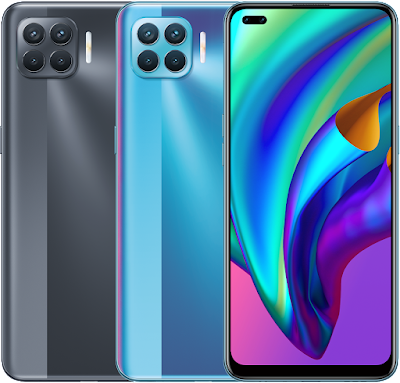 Oppo F17 Pro Price In Bangladesh | Full Specifications