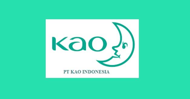 Info Terbaru Lowongan Pekerjaan SMA/K PT KAO INDONESIA