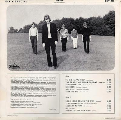 Teenmakers - Teenmakers (1968 )