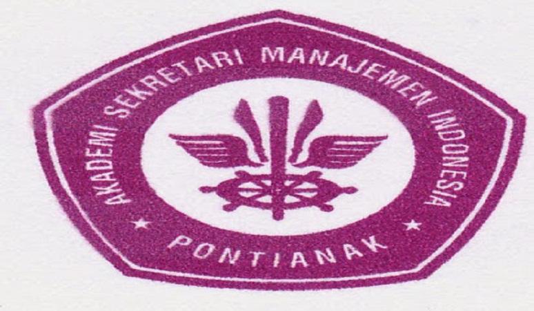 PENERIMAAN MAHASISWA BARU (ASMI-PTK) 2018-2019 AKADEMI SEKRETARI MANAJEMEN INDONESIA PONTIANAK