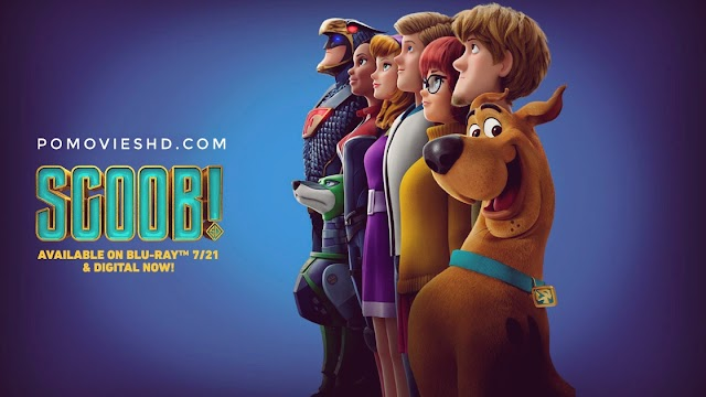 SCOOB! (2020) BluRay 720p & 480p GDrive Download