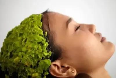 نعومة الشعر بوصفة طبيعية مجربة