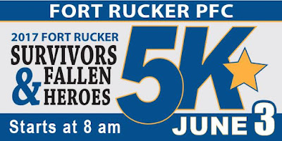 2017 Survivors and Fallen Heroes 5K