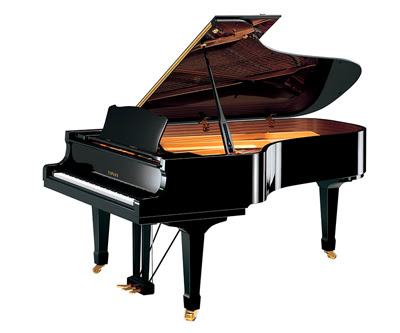 Đàn Grand Piano Yamaha C7A