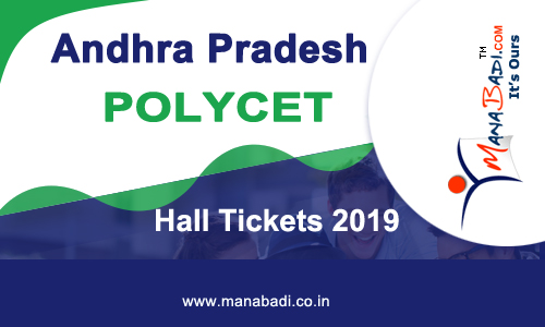 Andhra Pradesh PolyCet Notification 2019