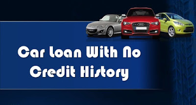 car loans with no credit history