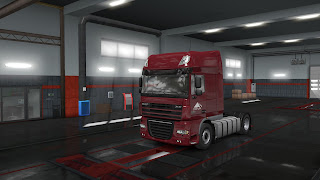 european logistics companies paint jobs pack screenshots 1, ceva logistics