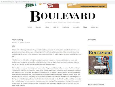 https://boulevardmagazine.org/blvdrecs/2018/10/28/weike-wang