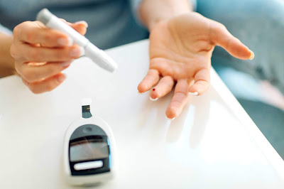 How To Know That You Have Diabetes? Symptoms And Tests