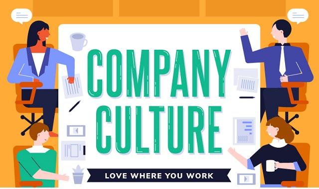 Promoting a positive company culture