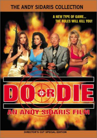 Do or Die 1991 BluRay 999Mb UNRATED Hindi Dual Audio 720p