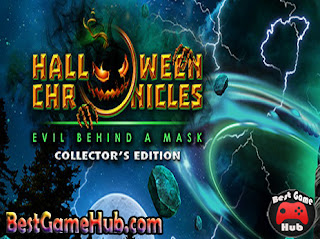 Halloween Chronicles 2 Evil Behind a Mask CE Game Free Download
