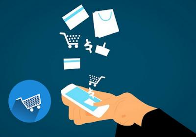 6 Manfaat Berbelanja Online