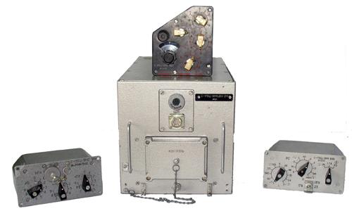 Комбінований пристрій викиду «АДРОС» КУВ 26-50