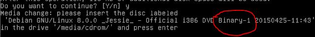 install samba dvd binary1