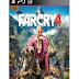 Far Cry 4 Ps3 Jogo em mídia digital PSN