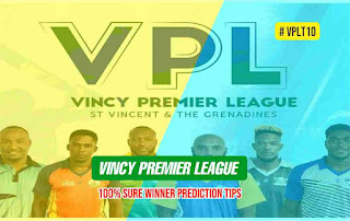 Vincy Premier League T10 2021 SPB vs BGR 24 May 2021, 09:00 PM IST Dream11 Team Prediction, fantasy cricket tips for today match VPL T10