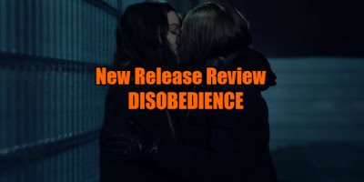 disobedience film review