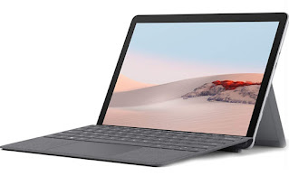 Microsoft Surface Go 2 price in India