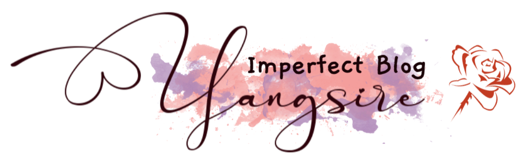 YangSire - Imperfect Blog