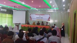 Masyarakat Sumbawa Barat Komit Jaga Persatuan Pasca Pemilu 2019