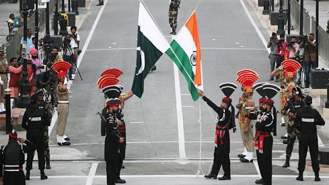 2 Pejabat Pakistan diusir India karena dituduh sebagai Mata-mata
