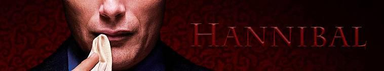 Hannibal - Serie Completa [Latino]