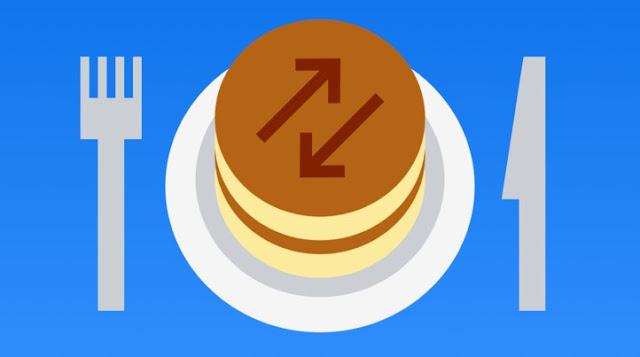 Manfaat PancakeSwap (CAKE)