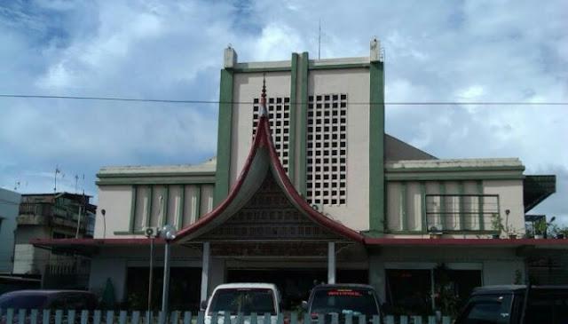 Lowongan Kerja Sumbar PT. BIOSKOP RAYA Padang