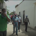 MIEMBROS DE ASOCIACIONES DE GANADEROS Y AGRICULTORES EN EL MUNICIPIO DEL PINO DAJABON DENUNCIA SE PRESENTARON PARA DESPOJARLES DE UN CAMION