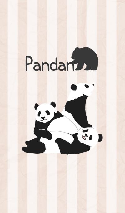 Pandan!