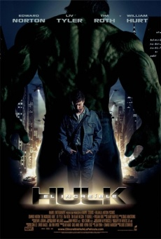 Marvel Cinematic Universe : The Incredible Hulk