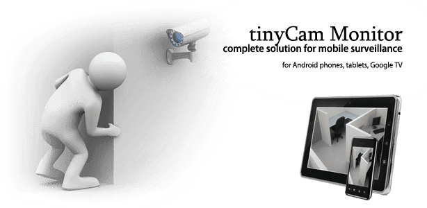 Download tinyCam Monitor PRO 7.1.3 Beta 6 Patched Apk