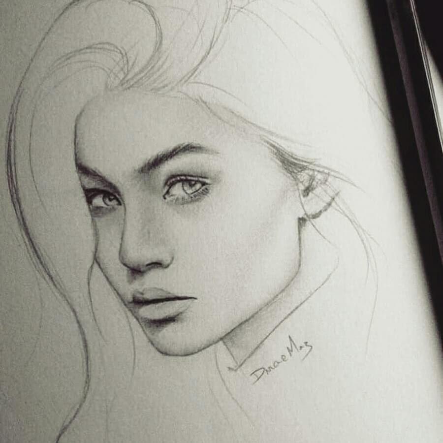 12-Pencil-Drawings-Duae-Maz-www-designstack-co