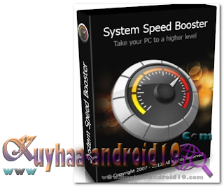 SYSTEM SPEED BOOSTER 2.9.7.6 FINAL