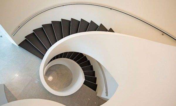 Spiral stairs beautiful