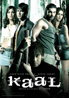 Kaal 2005 Full Hindi Movie 720p HDRip
