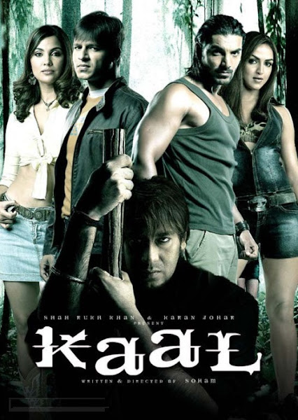 Kaal 2005 Full Hindi Movie 720p HDRip
