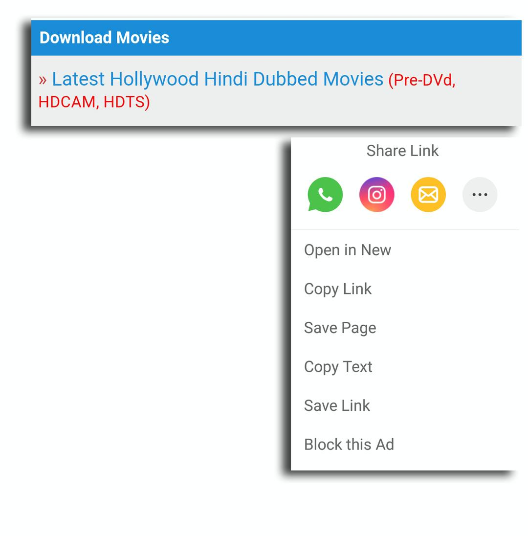 Downloadhub | Best movie downloading websites