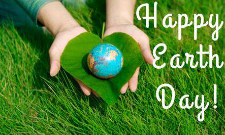 Earth Day Wishes Images download
