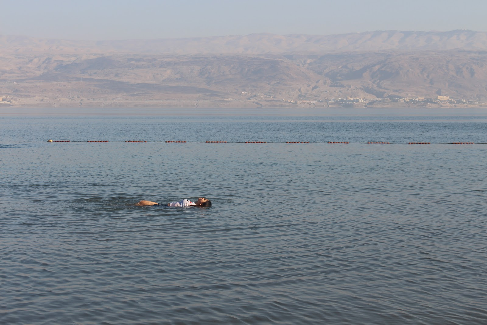 The Dead Sea: Things To Do in Israel