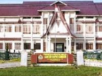 Hasil Quick Count Pilkada Kabupaten Toba Samosir (Tobasa) 2020