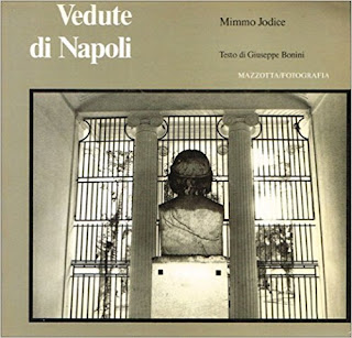 Jodice's collection Vedute di Napoli was a bestseller