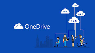 use-of-ms-one-drive-cloud-storage-service