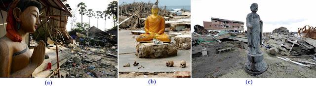 Bí mật hình thành của xá lợi Phật và thông điệp cho con người thế gian
