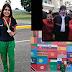 Stephanie Chávez, joven atleta SUD, clasificó al Mundial de Marcha Atlética 2021