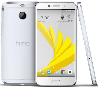 "HTC ready production ""HTC BOLT"""